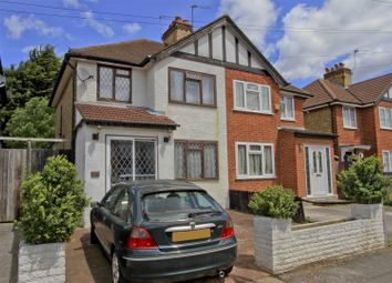Thumbnail 3 bed semi-detached house for sale in Weald Road, Hillingdon