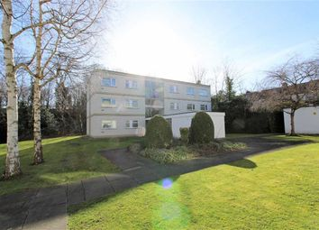 Thumbnail 1 bed flat to rent in The Willows, Buckhurst Hill, Essex