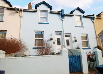 2 bed terraced house for sale in Bay View, Paignton TQ3