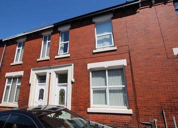 3 bed property to rent in Norris Street, Fulwood, Preston PR2