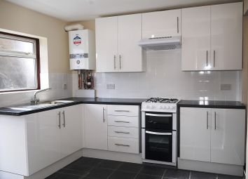Thumbnail 4 bed end terrace house to rent in Trevelyan Avenue, London, Greater London.