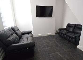 Thumbnail 3 bedroom terraced house to rent in Holly Street, Middlesbrough