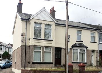 2 bed flat for sale in Queens Villas, Ebbw Vale, Blaenau Gwent NP23