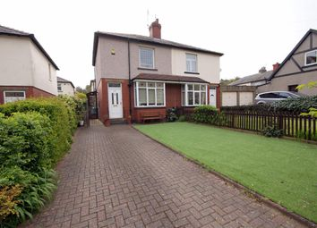 Thumbnail 2 bed semi-detached house for sale in Rastrick Common, Rastrick, Brighouse