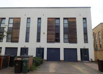 Thumbnail 4 bed terraced house for sale in Dagenham, London, United Kingdom