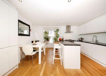 4 bed terraced house for sale in Foxberry Road, London SE4