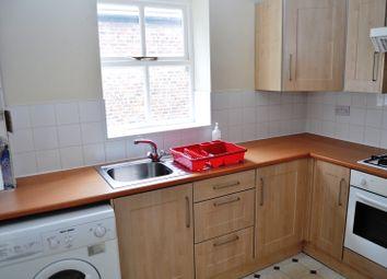 Thumbnail 3 bed flat to rent in Eslington Terrace, Jesmond, Newcastle Upon Tyne