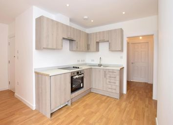 Thumbnail 1 bed flat to rent in Farningham Road, Crowborough