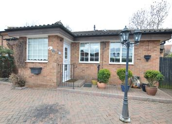 Thumbnail 4 bedroom detached bungalow for sale in Elderbek Close, Cheshunt, Hertfordshire, Uk