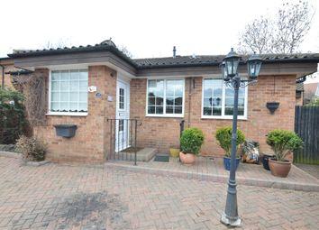 Thumbnail 4 bed detached bungalow for sale in Elderbek Close, Cheshunt, Hertfordshire, Uk