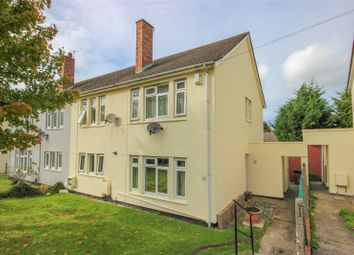 Thumbnail 2 bed flat for sale in Rodbourne Road, Bristol