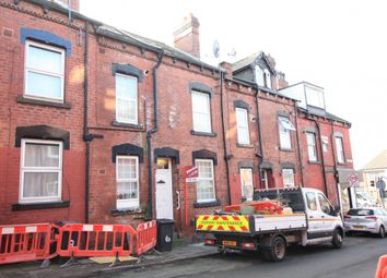 2 bed terraced house for sale in Lowther Street, Leeds, West Yorkshire LS8
