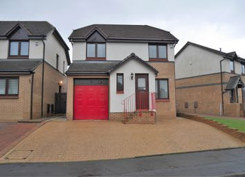 Thumbnail 3 bed detached house for sale in St Marys Crescent, Barrhead