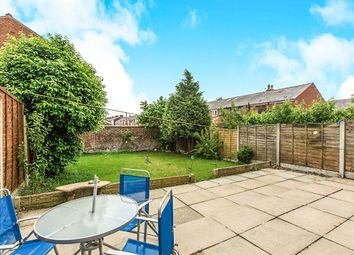 Thumbnail 3 bed semi-detached house to rent in Harling Road, Preston