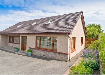 Thumbnail 4 bed detached house for sale in 25 Law Of Doune Road, Macduff