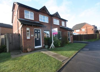 3 bed semi-detached house for sale in Beaumont Chase, Bolton BL3
