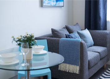 Thumbnail 1 bed flat to rent in The Court, Clarendon Quarter, 4 St Johns Road