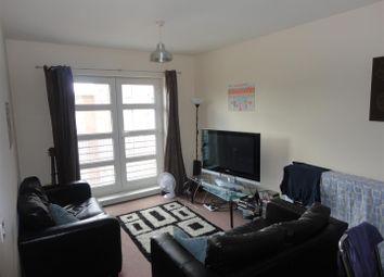 Thumbnail 2 bed flat for sale in Windsor House, Mauldeth Road West, Chorlton, Manchester