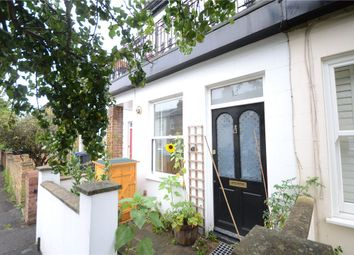 Thumbnail 2 bed maisonette for sale in Bexley Street, Windsor, Berkshire