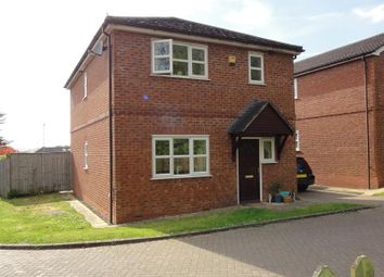 Thumbnail 3 bed detached house to rent in 3 Orchard Rise, Ledbury, Herefordshire