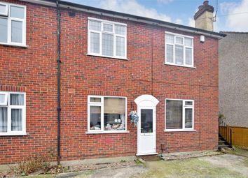 Thumbnail 2 bed maisonette for sale in Spencer Road, Caterham, Surrey