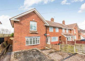Thumbnail 3 bed end terrace house for sale in Jervoise Road, Birmingham, West Midlands