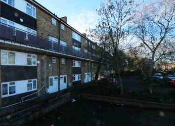 Thumbnail 3 bed flat for sale in St. Georges Way, Milton Keynes, Buckinghamshire