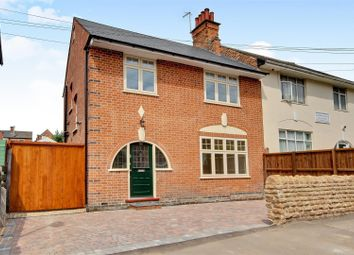 4 bed semi-detached house for sale in Mansfield Street, Sherwood, Nottinghamshire NG5