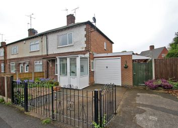 Thumbnail 2 bed town house for sale in Mellors Road, Arnold, Nottingham