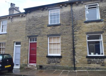 Thumbnail 1 bed terraced house to rent in Fanny Street, Saltaire, Shipley