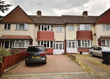 Thumbnail 4 bedroom terraced house to rent in Shakespeare Avenue, London