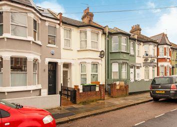 Kitchener Road, London N17. 1 bed flat for sale