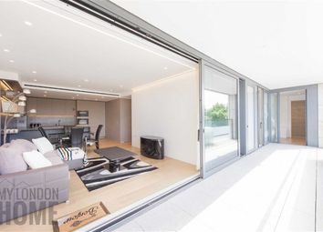 Thumbnail 3 bed flat to rent in Nova, Westminster, London