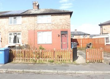 Thumbnail 2 bed end terrace house for sale in Molyneux Avenue, Warrington, Cheshire