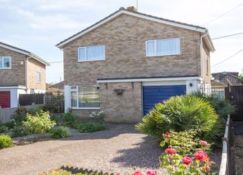 3 bed detached house for sale in Hamtun Crescent, Totton, Southampton SO40