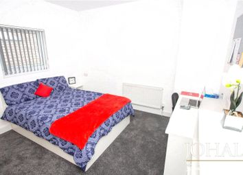 1 bed property to rent in Sangha House, Newarke Street, Leicester, Leicestershire LE1