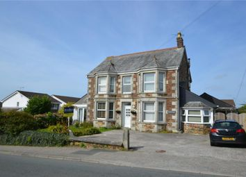 Thumbnail 10 bed detached house for sale in St. Columb, Cornwall