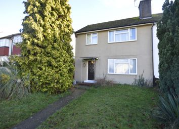 3 bed semi-detached house for sale in Broomfield Rise, Abbots Langley, Hertfordshire WD5
