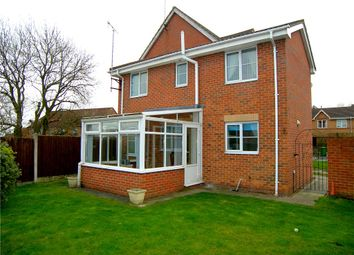 Thumbnail 2 bed semi-detached house for sale in Middleton Way, Riddings, Alfreton
