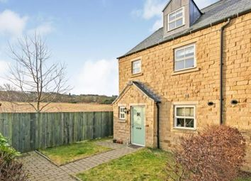 Thumbnail 4 bed semi-detached house for sale in Witton Station Court, Langley Park, Durham, Durham
