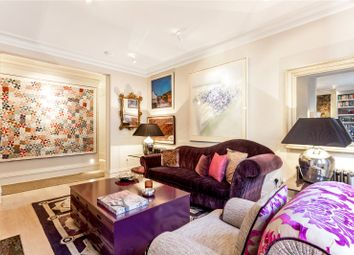 Thumbnail 3 bedroom flat for sale in St. Marys Mansions, St. Marys Terrace, London