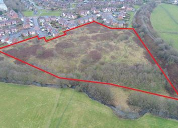 Thumbnail Land for sale in Residential Development Land Off Brookhouse Way, Cheadle, Stoke-On-Trent, Staffordshire