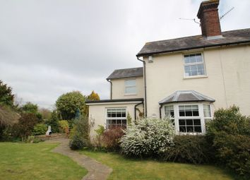 Thumbnail 3 bed terraced house to rent in Newbury Cottages, Newbury Lane, Cousley Wood, Wadhurst
