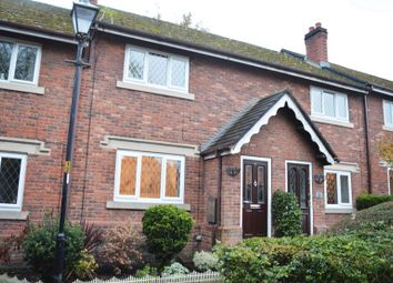 Thumbnail 3 bed mews house to rent in Church Meadow Gardens, Hyde