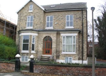 Thumbnail 3 bedroom flat to rent in Mitford Road, Manchester
