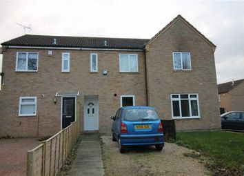 Thumbnail 2 bed terraced house to rent in Parkside, Furzton, Milton Keynes