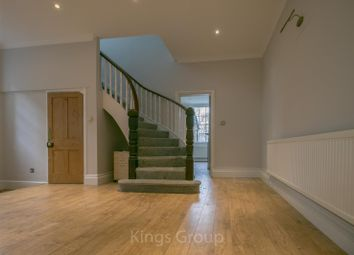 Thumbnail 3 bed semi-detached house to rent in London Road, Hertford