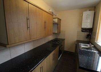 Thumbnail 3 bed property to rent in Mountcastle Road, West End, Leicester