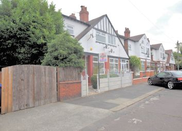Thumbnail 3 bed semi-detached house to rent in Lancing Avenue, Didsbury, Manchester