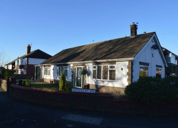 Thumbnail 3 bed detached bungalow for sale in Dowson Road, Hyde